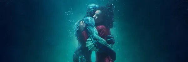 the shape of water gets a gorgeous new