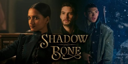 shadow and bone first images feature cast of netflix fantasy show