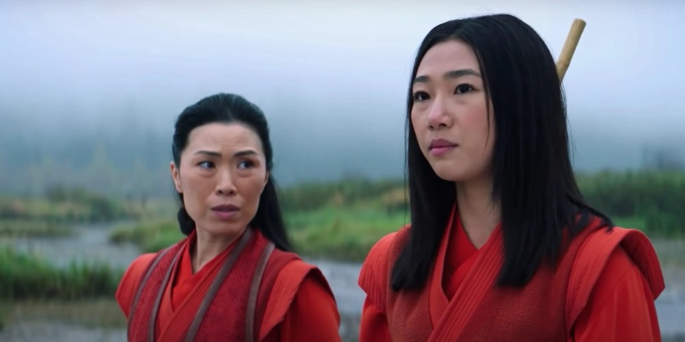 Kung Fu: First Trailer For The CW's Modern-Day Reboot Released
