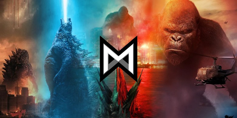 Why Legendary's MonsterVerse Has Succeeded Where DC, Universal, and Sony Have  Failed - News WWC