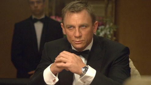 Daniel Craig doesn't think there should be a female James Bond, and here's why