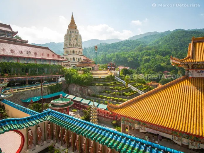 20 Best Places To Visit In Malaysia Things To Do