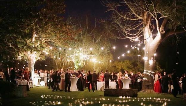 La boda Elena y Héctor, con mucho encanto.
