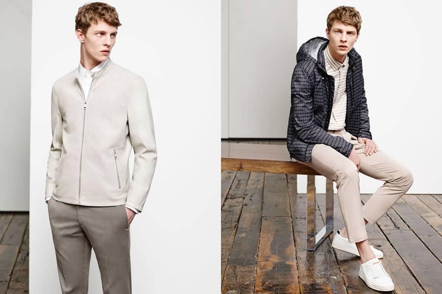 Zara Spring 2015 Mens Lookbook