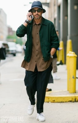 Anonymous, Photographed in New York - Click Photo To See More