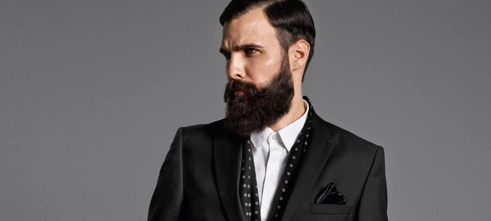 Photo of How To Pick The Right Beard For Your Face Shape