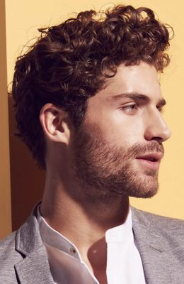 Curly Hair Styles For Men New Emejing Cool Hairstyles Pictures Ideas 2018