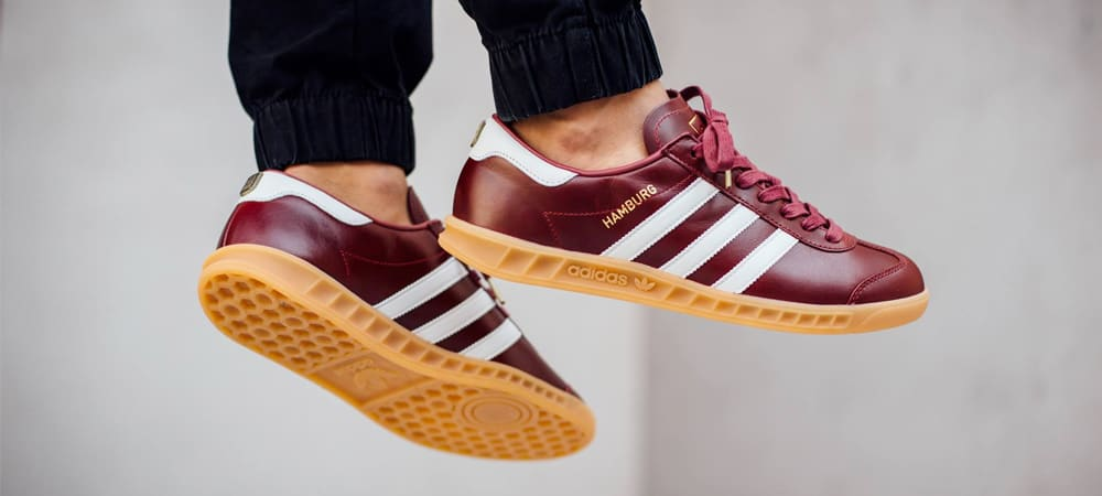 6 Retro Sneakers That Will Always Be Cool FashionBeans
