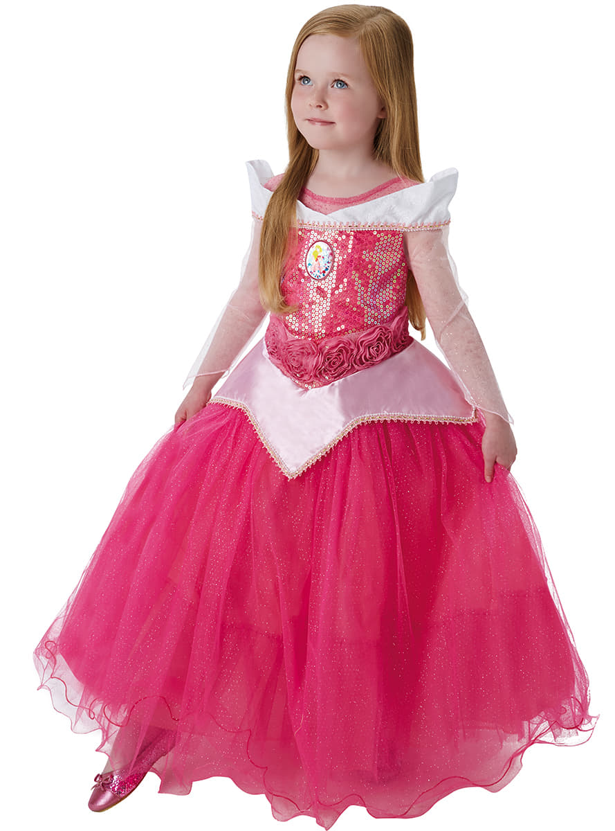 Costume Princess Aurora