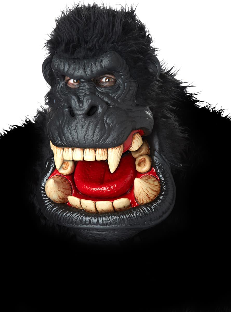 Adults Killer Gorilla Mask