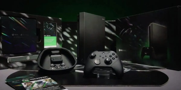 Taco Bell Giving Away Xbox One X and More in New Promotion