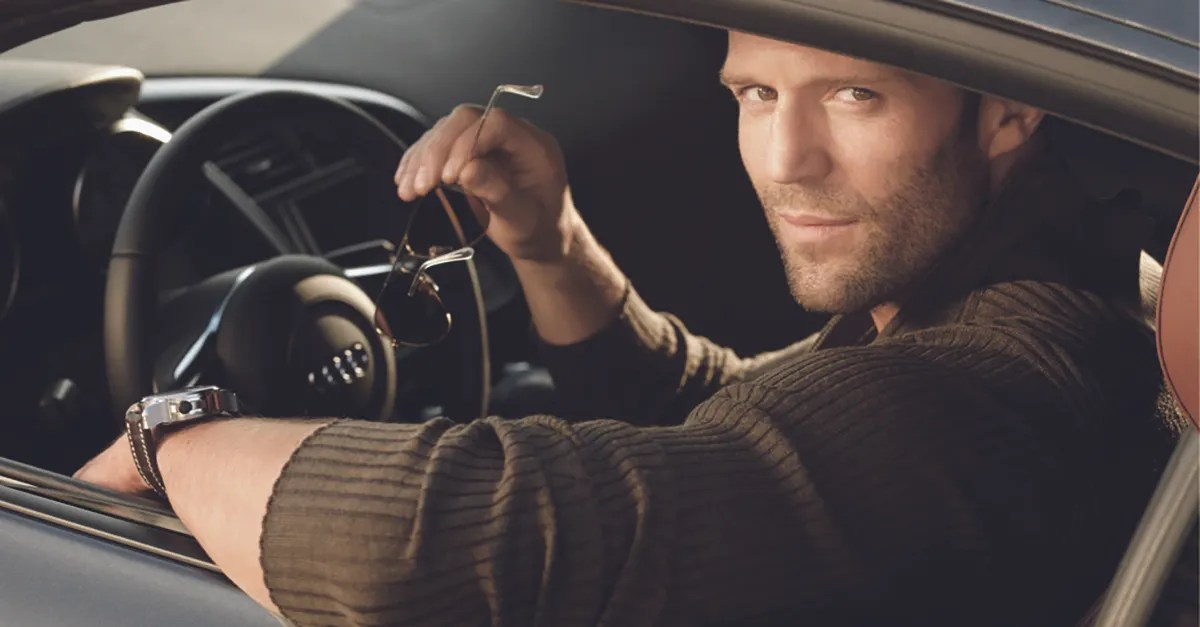Jason Statham Transporter 1 : 20 Things That Really Happened Behind The Scenes Of The Transporter Movies