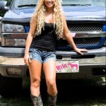 19 Photos Of Pickup Truck Girls Every Guy Needs To See Hotcars