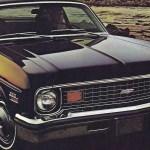 The 1974 Chevrolet Nova Ss The Grand Finale Of A Golden Era