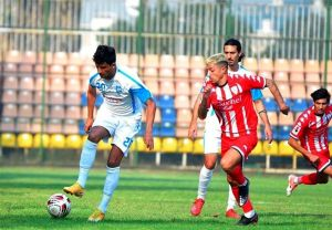 66 legionnaires from 27 countries in the Iraqi Super League
