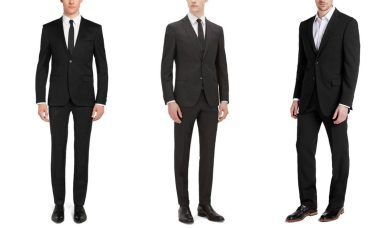 What To Wear To A Funeral: A Men's Outfit Guide For Paying Your Last Respects | Michael 84
