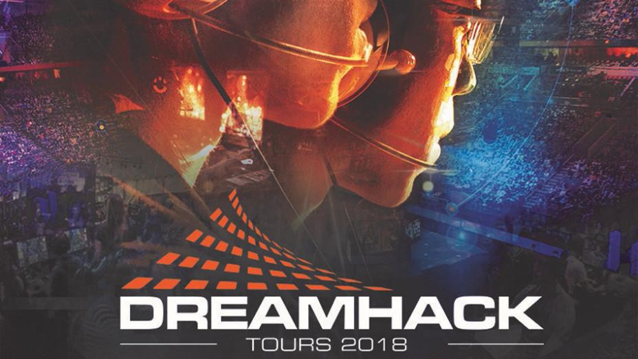 DreamHack Tours 2018 Millenium