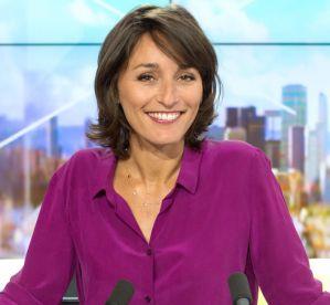 Amelie Carrouer Journaliste Presentatrice Photo Puremedias