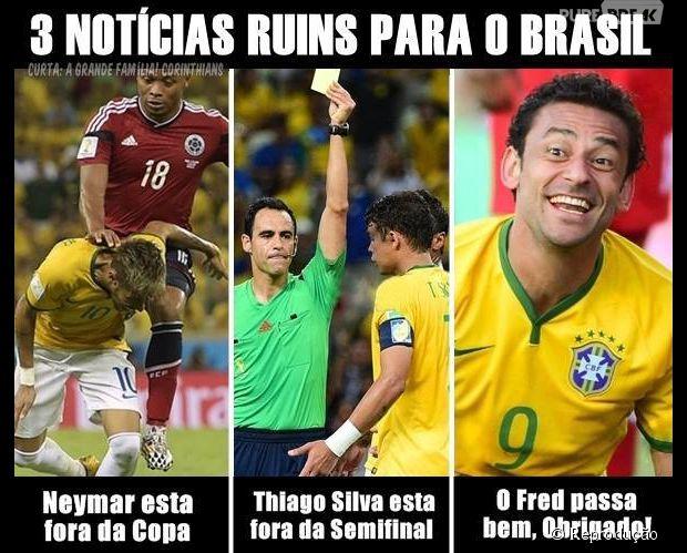 3 notícias ruins para o Brasil...