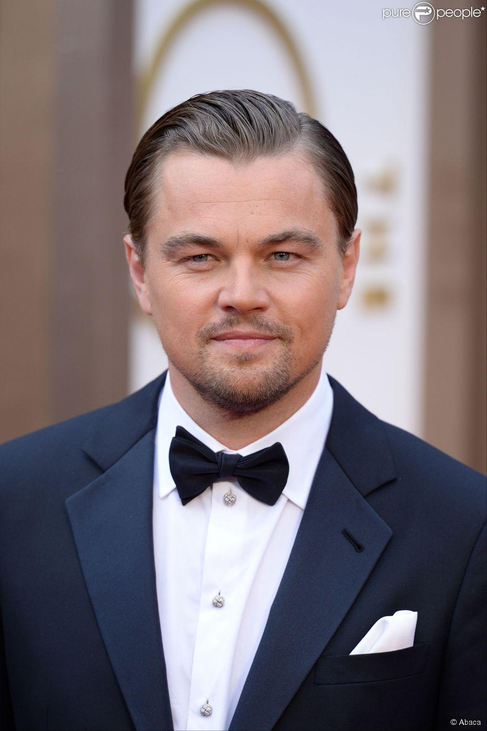 Leonardo DiCaprio Mora Com Namorada Em Apartamento De R