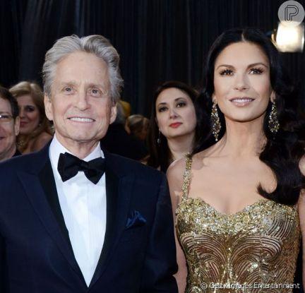 Relembre divórcios milionários, como o de Catherine Zeta-Jones e Michael Douglas - Purepeople