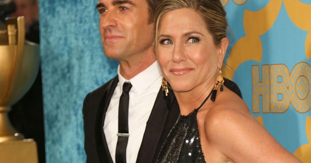 Justin Theroux et Jennifer Aniston : L'acteur met fin aux rumeurs sur leur rupture