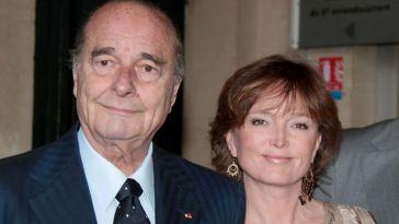 Claude Chirac, la relève assurée : la fille de Jacques candidate aux prochaines élections !