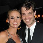 Elodie Gossuin partage des photos dossier de son mari Bertrand : il promet de se venger
