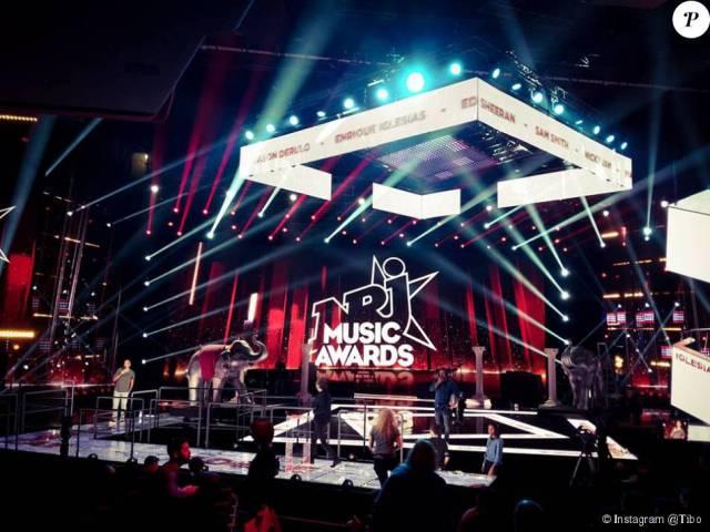 Image result for nrj music awards 2016