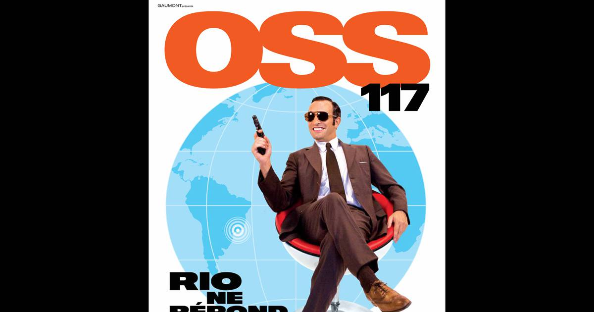 We would like to show you a description here but the site won't allow us. Affiche d'Oss 117 - Purepeople