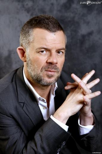 Eric Naulleau, invité au Quizz Littéraire du Festival Livres en Tête