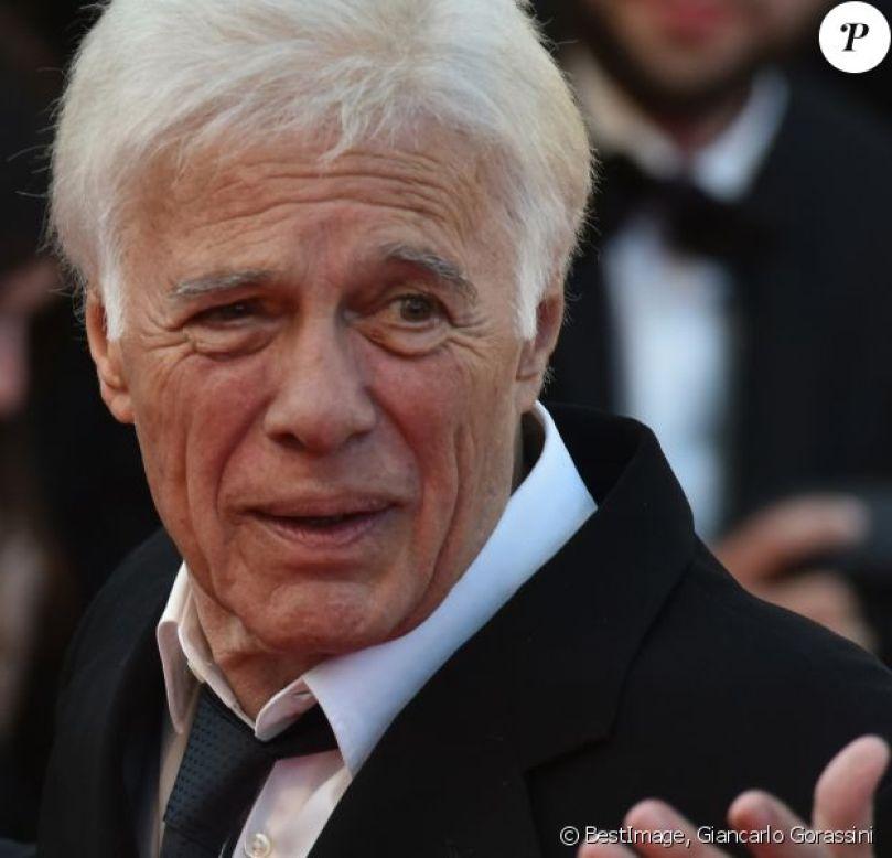 Mort de Guy Bedos : Jean Dujardin, Alessandra Sublet... Pluie d ...