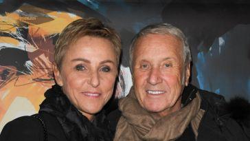 Mort d'Yves Rénier : Qui est son épouse Karin, son «pilier» pendant vingt-cinq ans ?