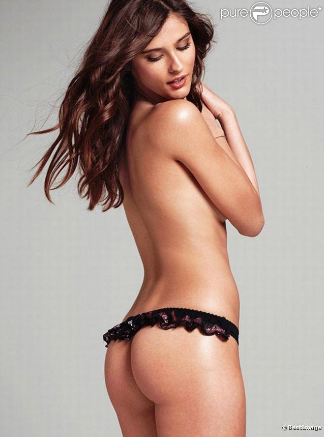 Victoria secret modèles nus les mâles noirs ayant des rapports sexuels