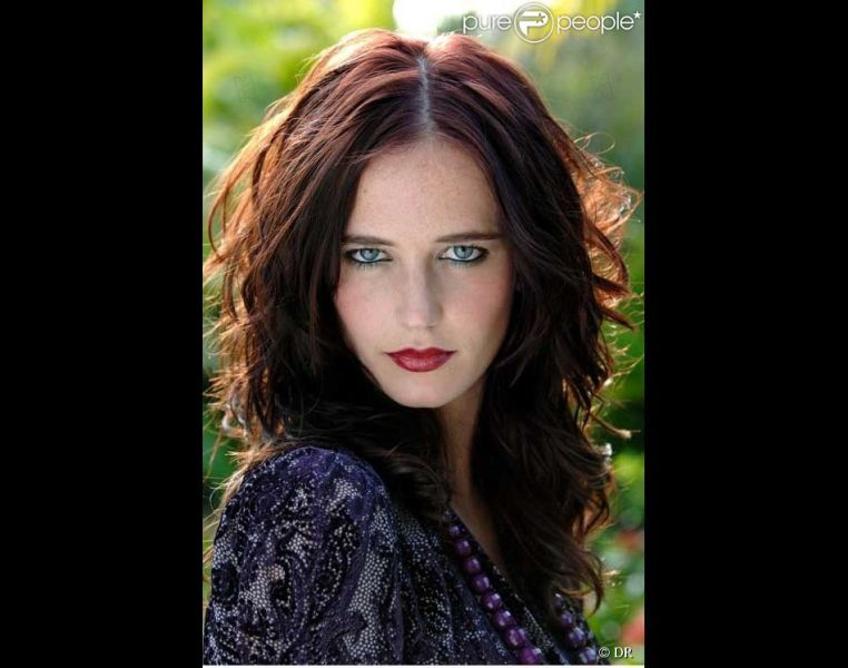 Une Belle Francaise   Beautiful Women James Bond a succomb          une autre fran    aise  la belle Eva Green dans Casino  Royale