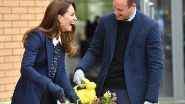Kate et William de sortie : ils repartent avec un cadeau qui ne passera pas inaperçu au palais !