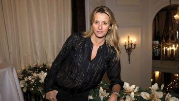 Marc Lavoine : Son ex-femme Sarah devient ambassadrice beauté et partage sa joie