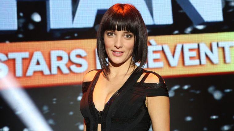 Erika Moulet mariée avec un chanteur et musicien reconnu