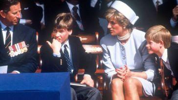 Mort de Lady Diana : Charles a-t-il planifié son accident ? Scotland Yard a longuement enquêté…