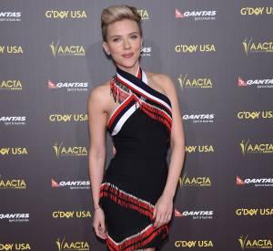 Photos De Scarlett Johansson