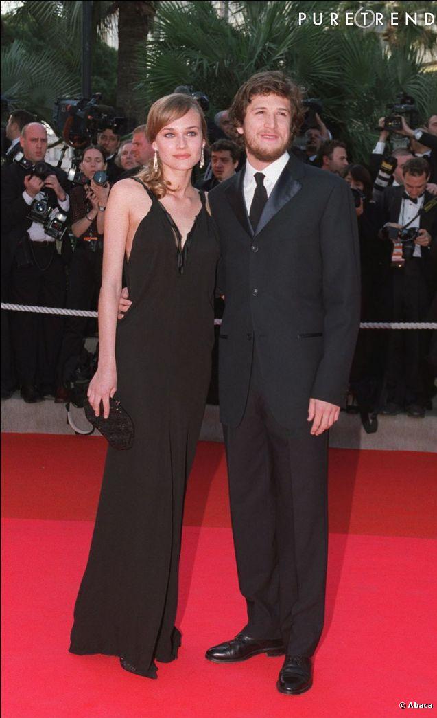 Première apparition de Diane Kruger plutôt discrète en 2001.