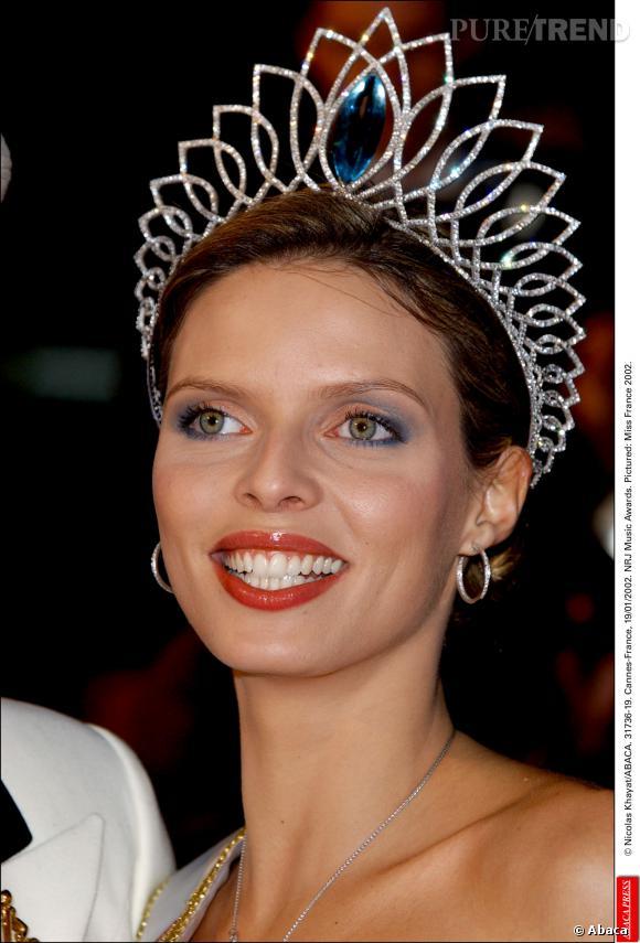 Sylvie Tellier Avait Elle Mme T Sacre Miss France En
