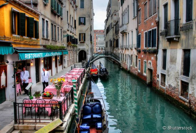 Resultado de imagem para restaurantes de veneza