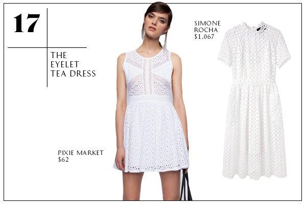 17-The Eyelet Tea Dress