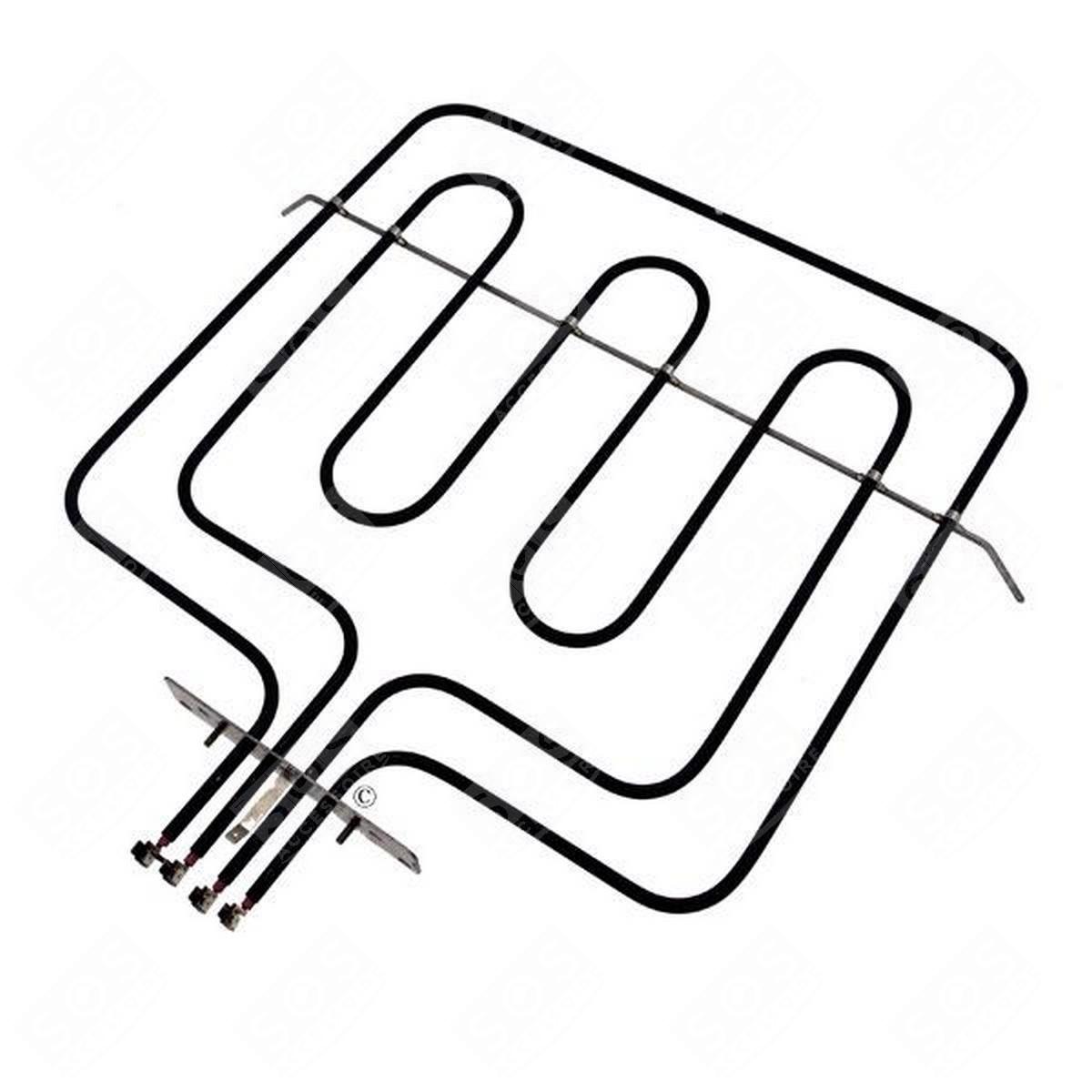 1 800w Grill Heating Element Top Brandt Sauter Thomson