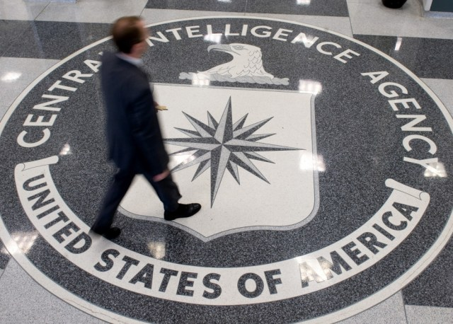 CIA Stresses Loyalty to the AGENCY Over Loyalty to the Constitution