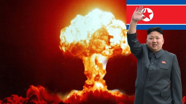 """North Korea Warns China Of """"Catastrophic Consequences"""" For Siding With U.S."""