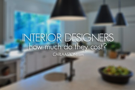 How Much Does It Cost To Hire An Interior Designer   Decorator     How Much Does It Cost To Hire An Interior Designer   Decorator     DESIGNED
