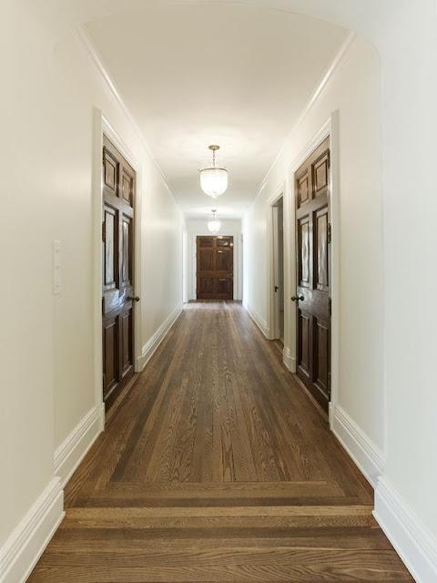 Wood Doors MUST Have Matching Wood Frames Amp Mouldings