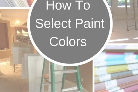 What s The Best Paint For Your Trim  High Gloss  Semi Gloss  or     Click through for my comprehensive guide on selecting paint colors for your  home